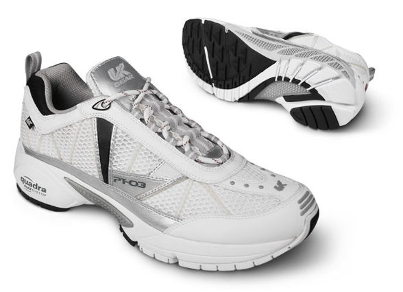Buty UK Gear PT-03 SC Running Men