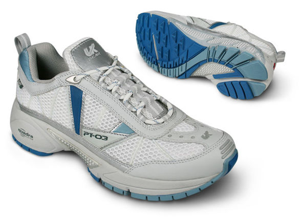 Buty      UK Gear    PT-03 SC  Running   Selatec   women      mater Siatka Air-Force      niskie      wh/blue   37.3   008/08