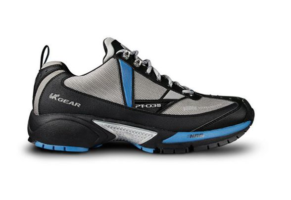 Buty UK Gear PT-03 WX Running  Men