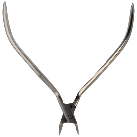 Cążki do skórek 6mm Herder Solingen 11.5cm Stainless (691-11.5 RF HS6 SP)