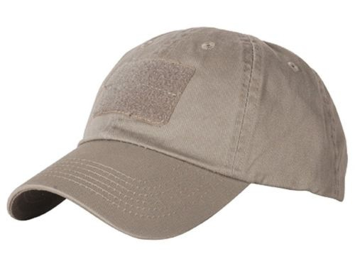 Czapka BlackHawk Contractor Cap Cotton - 90BC10