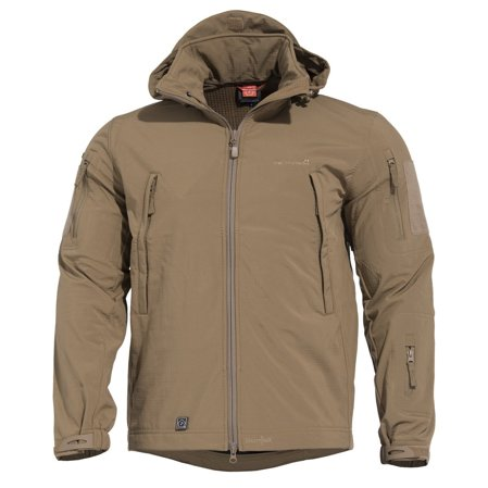 Kurtka Pentagon Artaxes Soft-Shell, Coyote (K08011-03)