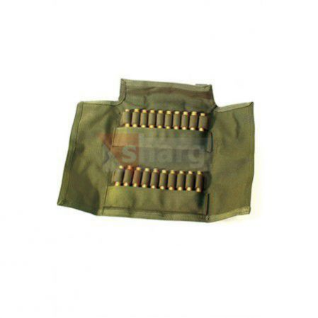 Ładownica BlackHawk Folding Ammo Pouch Speed Clip Olive Drab - 38CL72OD