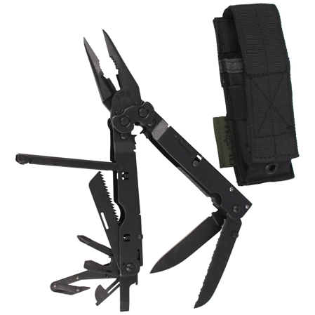Multi-Tool FKMD-SOG Power Assist Black (182/B66)