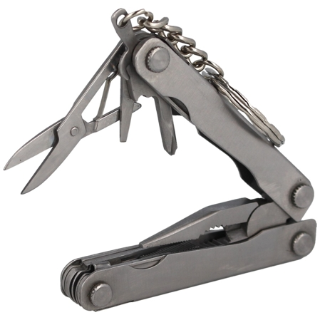Multitool Everts Solingen Mini-Tool Stainless (463203)