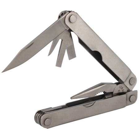 Multitool Everts Solingen Stainless (463401)