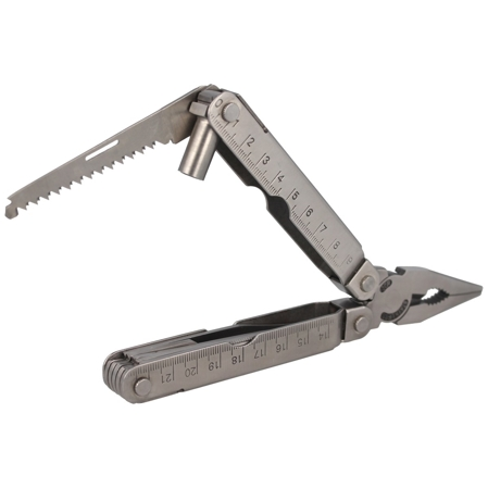 Multitool Martinez Albainox Stainless - 33378