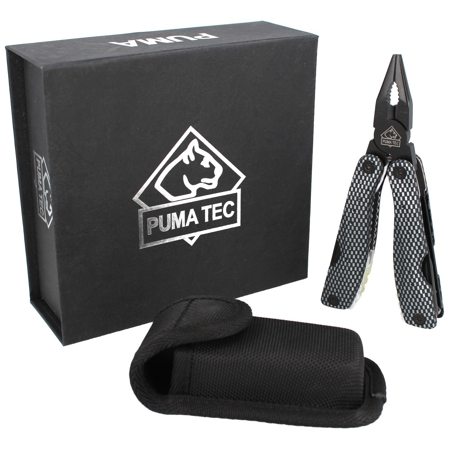 Multitool Puma Solingen Carbon Fiber (7313800)