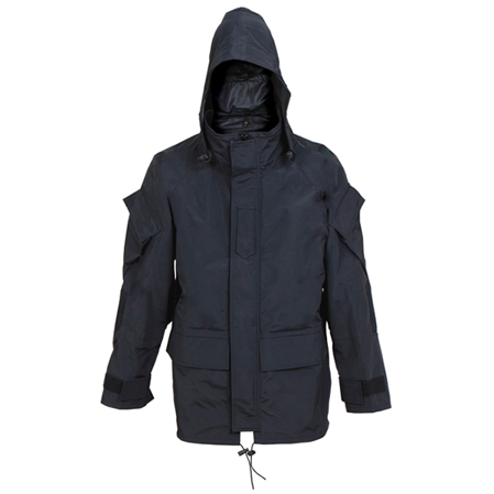 Parka Tru-Spec H2O Proof Gen 2 ECWCS Black - 2003