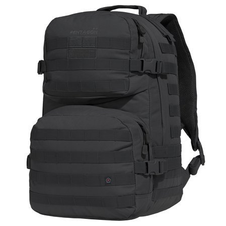 Plecak Pentagon EOS Back Pack Black (K16072-01)