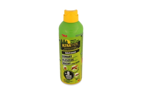 Preparat na komary 3M Ultrathon Spray DEET 25% 177ml (IR8)