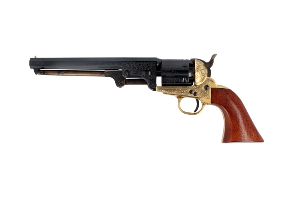 Rewolwer Pietta 1851 Colt REB Nord Navy DeLuxe .36 (RNL36)