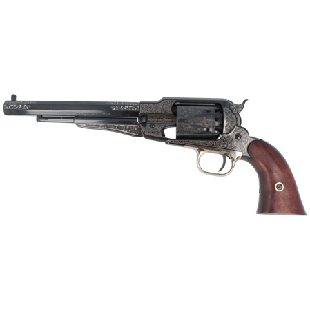 Rewolwer Pietta 1858 Remington New Model Army DeLuxe .44 (RGA44LE)