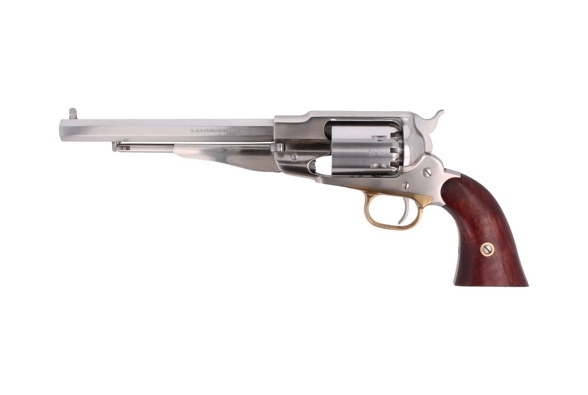Rewolwer Pietta 1858 Remington New Model Army Stainless .44 (RGS44)