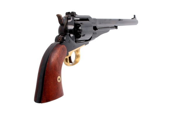 Rewolwer Pietta 1858 Remington Texas Steel Buffalo Carbine .44 (RGTB 44)