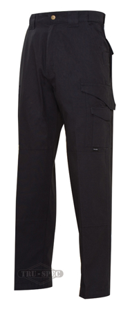 Spodnie Tru-Spec 24-7 Tactical Pants Cotton Black - 1073