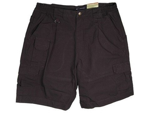 Szorty 5.11 Tactical Short Canvas Damskie 100% Cotton
