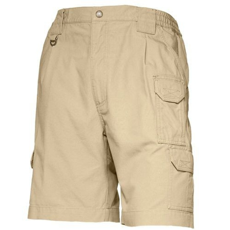 Szorty 5.11 Tactical Short Canvas Męskie 100% Cotton, krótkie 9""