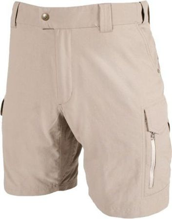 "Szorty BlackHawk Performance Tactical Shorts, uniseks, materiał 100% TNT-Nylon Oxford WR ( Water Repellent ), długość 9""."