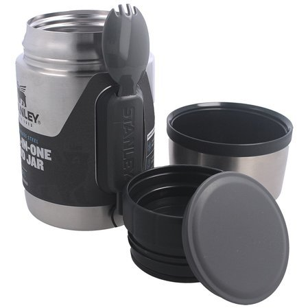 Termos obiadowy Stanley Adventure Vakuum Food Container 532 ml ()