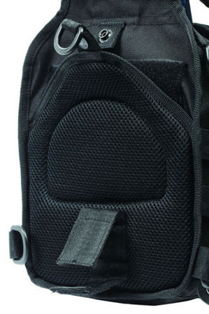 Torba Pentagon UCB Universal Chest Bag Black (K17046-01)
