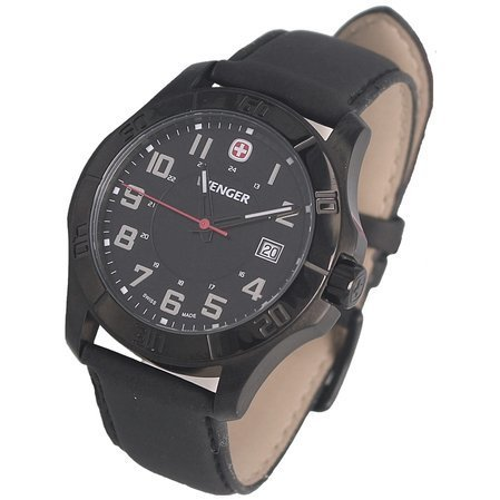 Zegarek Wenger Swiss Military - Alpine 70475.